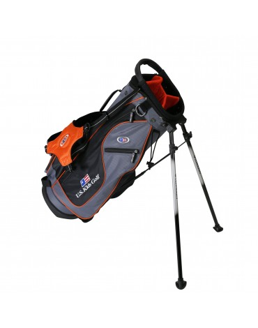 U.S.KIDS ULTRALIGHT Stand bag US51 - Spain : can be sold in DECATHLON only