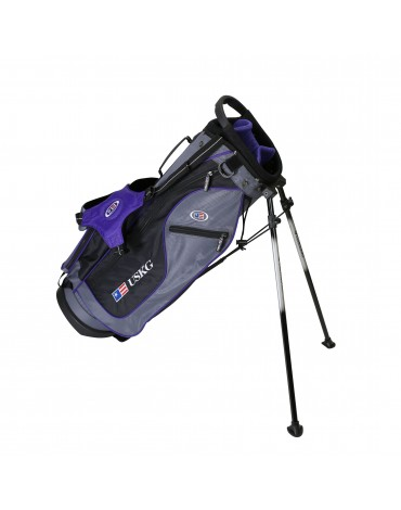U.S.KIDS ULTRALIGHT Stand bag US54 - Spain : can be sold in DECATHLON only