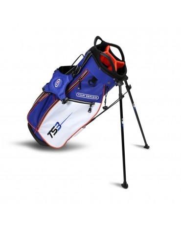 U.S.KIDS TOUR SERIES Standbag - Spain : can be sold in DECATHLON only
