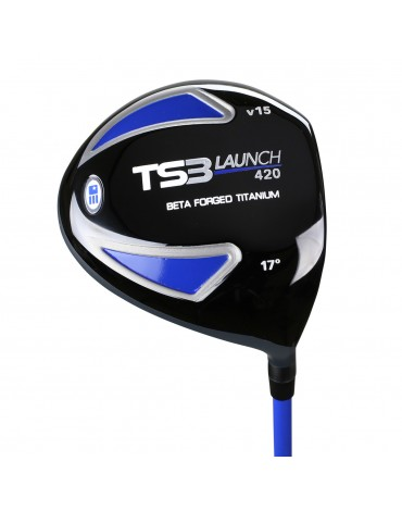 U.S.KIDS TOUR SERIES Driver - Spain : can be sold in DECATHLON only