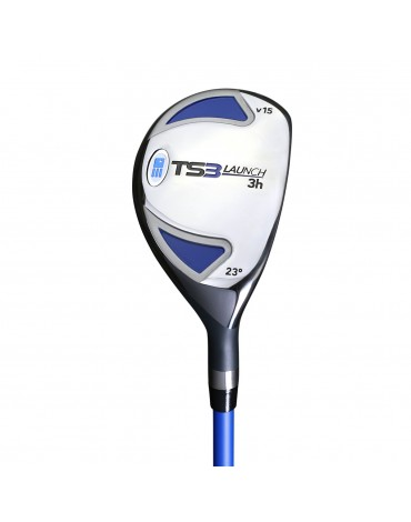 U.S.KIDS TOUR SERIES Hybrid N°3 - Spain : can be sold in DECATHLON only