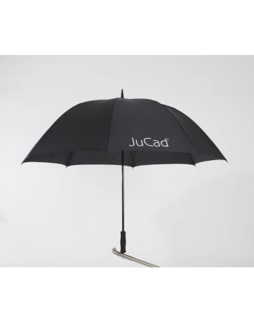 Jucad Umbrella telescopic with automatic opening function