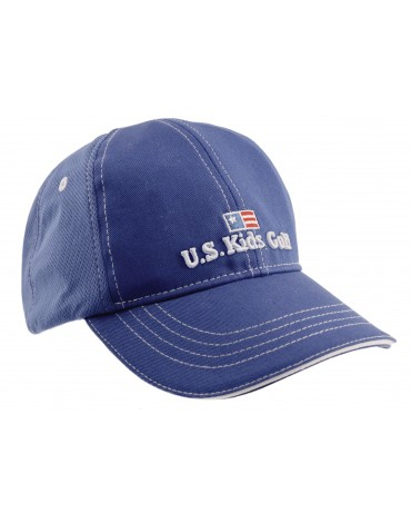 U.S.KIDS GOLF gorra clásica junior - disponible bajo pedido (España : DECATHLON solamente)