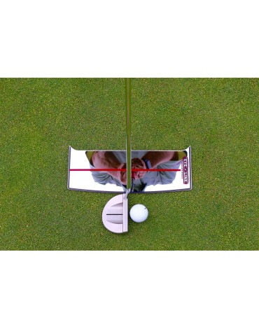 EYELINE GOLF SHOULDER ALIGNMENT MIRROR