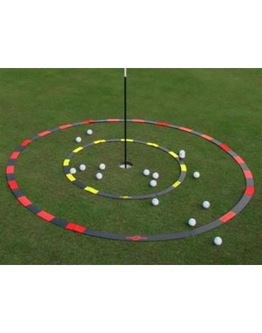 EYELINE GOLF Target circle 1M