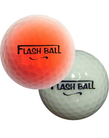 Longridge Flash golf balls (x2)