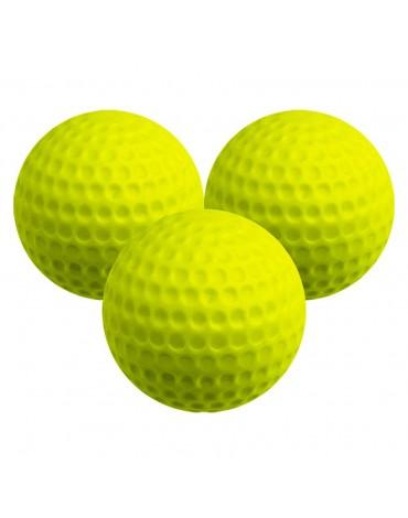 Longridge balles de practice 30% (x6)