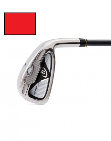 Boston Junior premium Iron n°9 T2-T3