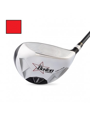 Boston Junior premium Driver T2-T3