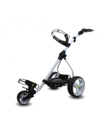 Infinity chariot électrique X1