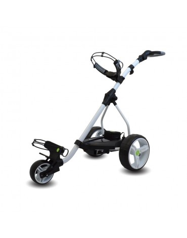 Carro electrico Infinity X1