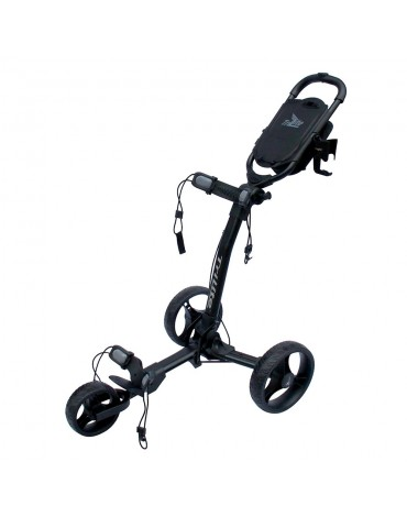 Axglo manual trolley Trilite