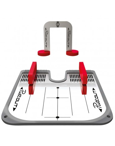 PuttOUT Putting Mirror Trainer