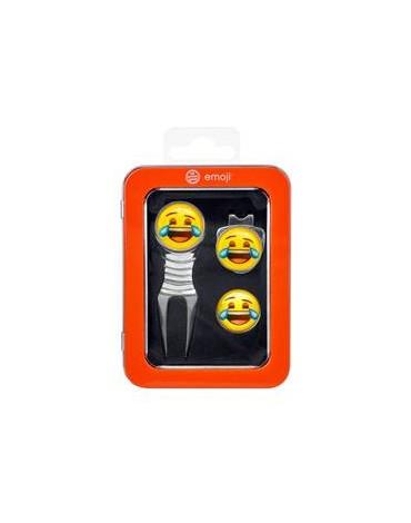 Emoji tool set