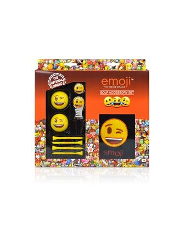 Emoji Set de regalo