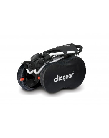 Clicgear Model 8.0 wheel cover