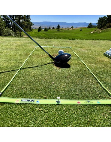 Eyeline Tee Box / Alignment kit