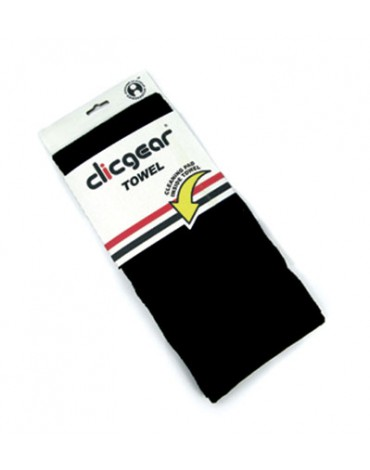 Clicgear Towel