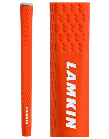 Lamkin grip putter I-Line - orange