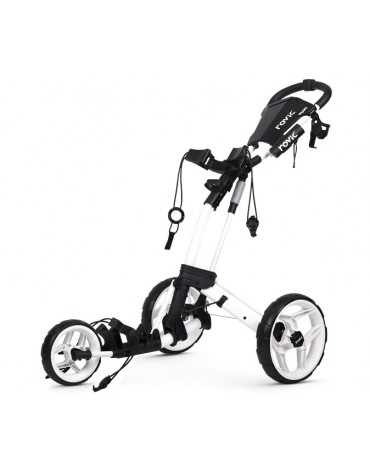 Rovic manual trolley RV2L Lite
