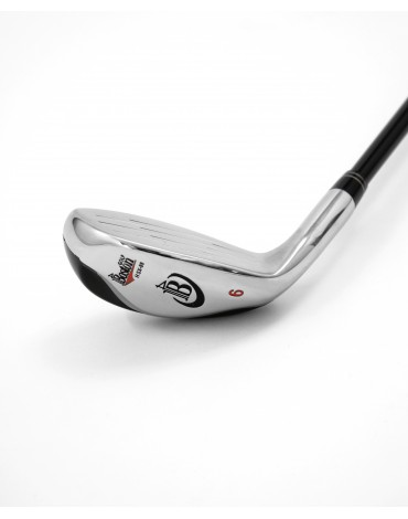OFFER Boston Adult Iron 5 hybrid - the unit