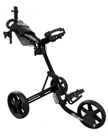 Clicgear manual trolley 4.0