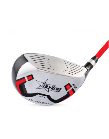 Boston Junior classic Driver size 2 and size 3