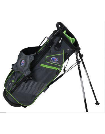 U.S.KIDS ULTRALIGHT Stand bag US-57 / 2020 - Spain : can be sold in DECATHLON only
