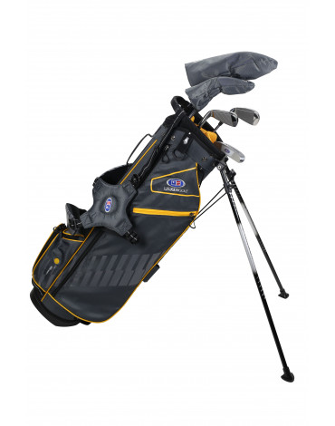 U.S.KIDS ULTRALIGHT PACK US63 (Bag + 5 clubs) / 2020 - Spain : can be sold in DECATHLON only