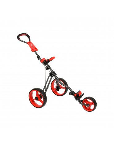 Boston chariot manuel Junior - 3 roues