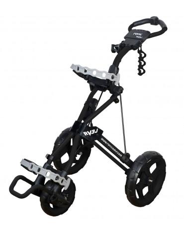 Rovic chariot manuel enfant RV3J