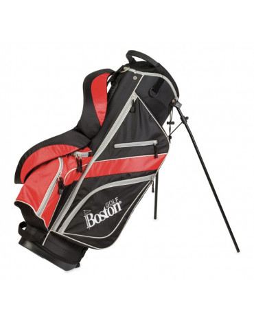 Boston Stand bag Canberra 8.5""