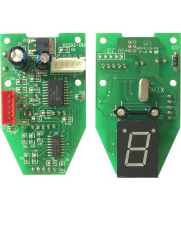 INFINITY PCB-2012