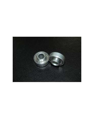 Mocad Front wheel bearing set