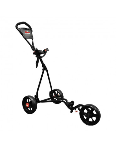 Ezeglide 3 wheels junior trolley