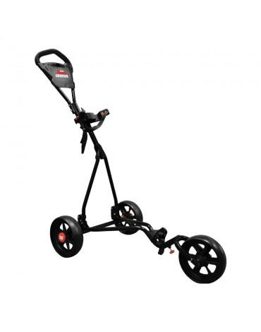 Ezeglide carro manual 3 ruedas junior