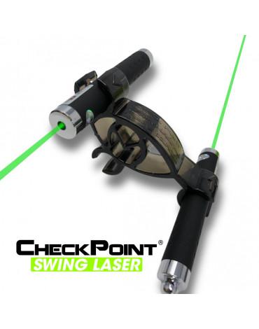 EYELINE Check point swing laser