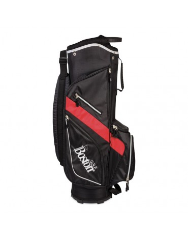 "Boston Cart bag Java (9"")"