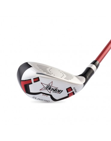 Boston Junior pack Classic 2 size 2 (Bag + 5 clubs)