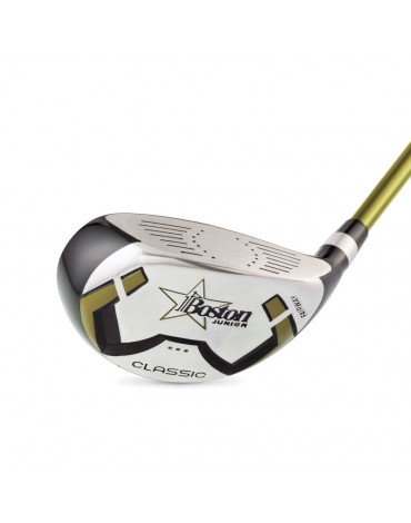 Boston Junior Classic Wood n°3 size 0 and size 1
