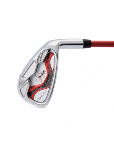 Boston Junior Classic Iron 5 size 2 and size 3