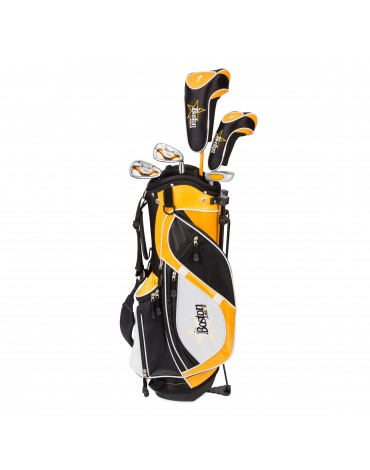 Boston Junior Classic Stand bag Size 0, size 1, size 2 and size 3
